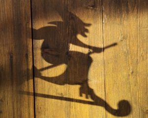 In Italien gibt es eine Hexe namens Befana, die in der Nacht vom 5. auf den 6. Januar auf ihrem Besen von Haus zu Haus fliegt. Sie ist auf der Suche nach dem Jesuskind und hinterlässt für die Kinder Geschenke.